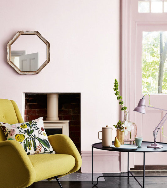 Dorchester Pink Mid 286, Dorchester Pink 213