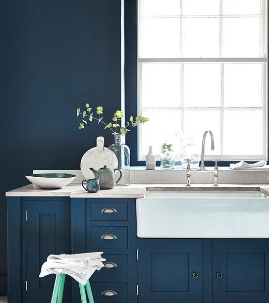 Hicks' Blue 208, Green Verditer 92