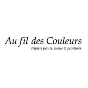 Logo Au fil des Couleurs