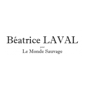 Logo Béatrice Laval