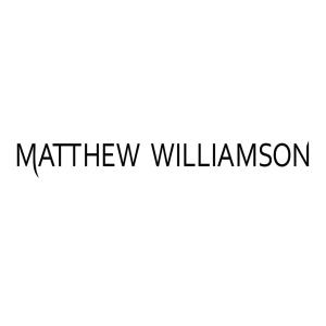 Logo Matthew Williamson