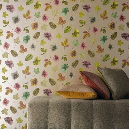 Collection Enchanted Garden Wallpapers