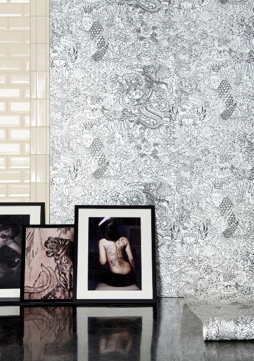 Collection J.P Gaultier pour Lelievre