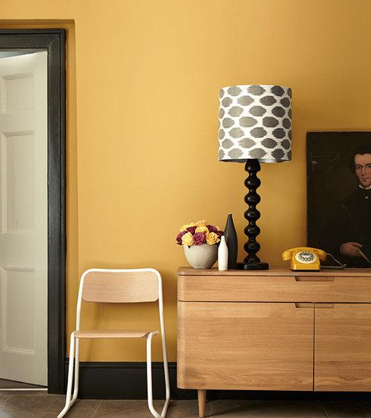 Yellow Pink 46, Lamp Black 228