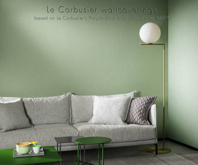 Collection Le Corbusier