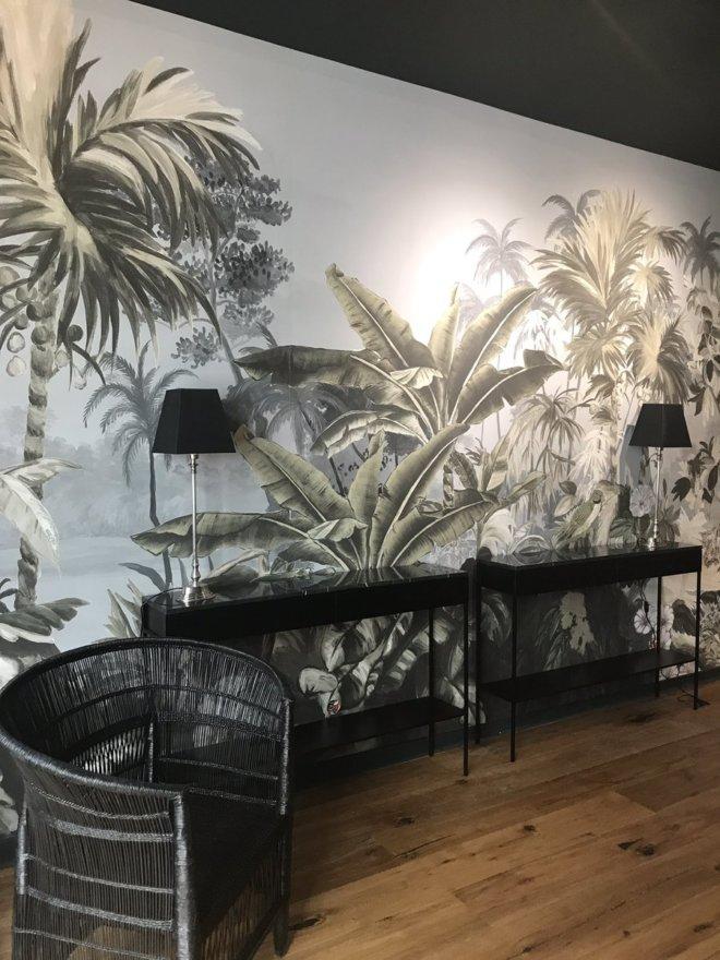 Monalysa Décor Papiers peints Panoramique