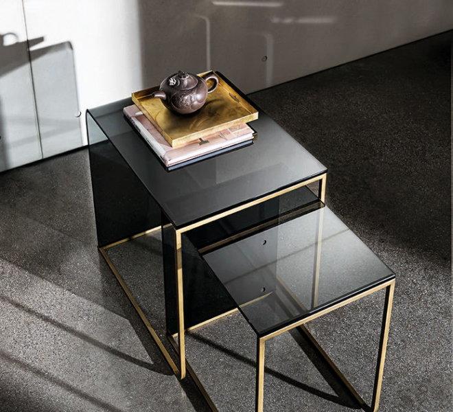 SOVET - table basse nido