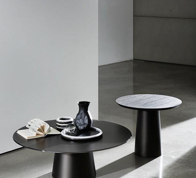 SOVET - table basse totem
