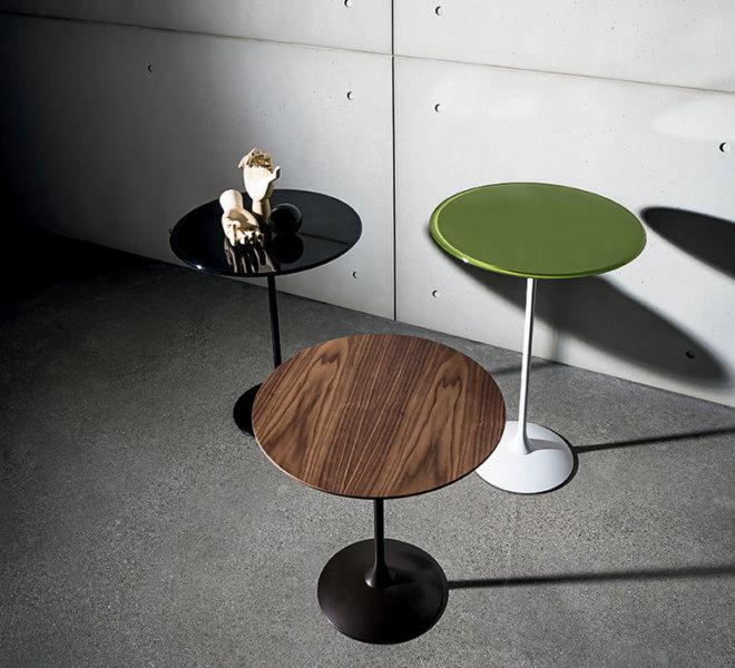 SOVET - table basse tulipe