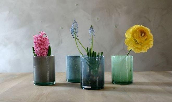 Henry Dean - vases